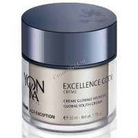 Yon-Ka Excellence Code Creme (Крем) -